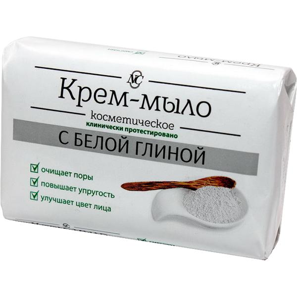 Мыло с белой глиной невская косметика отзывы