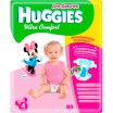 Подг.HUGGIES Ultra Comfort/4/ Для девочек 8-14 /80/ - marislav.ru - Екатеринбург