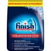 Соль FINISH/3000/ Для посудомоечных машин - Бытовая химия, хозтовары оптом от компании Марислав, Екатеринбург