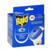 Прибор RAID+жидкость/30/ от комаров - Бытовая химия, хозтовары оптом от компании Марислав, Екатеринбург