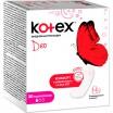 KOTEX ЕЖЕДНЕВНЫЕ Lux/20/ Superslim Deo - Бытовая химия, хозтовары оптом от компании Марислав, Екатеринбург
