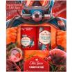 """Наб.OLD SPICE Citron *Гель д/душа + Дез.тв.* - купить оптом в ТК """"Марислав"""""""