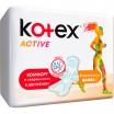 """KOTEX Active/8/ Normal - купить оптом в магазине """"Мирослав"""""""