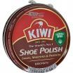 Крем KIWI/50/ Shoe Polish *Коричневый - Бытовая химия, хозтовары оптом от компании Марислав, Екатеринбург