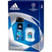 Наб.ADIDAS UEFA Star Edition - Бытовая химия, хозтовары оптом от компании Марислав, Екатеринбург
