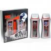Наб.BLUE MARINE For Men Sport *Гель д/душа+Шампунь* - Бытовая химия, хозтовары оптом от компании Марислав, Екатеринбург