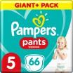 Трусики PAMPERS Pants/5/ Junior 12-18 кг /66/ - marislav.ru - Екатеринбург