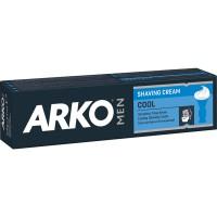 Крем д/бритья ARKO/65/ Cool - Бытовая химия, хозтовары оптом от компании Марислав, Екатеринбург