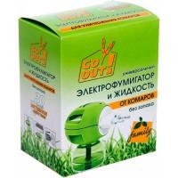 """Прибор OZZ + Жидкость /45/ без запаха - купить оптом в магазине """"Мирослав"""""""