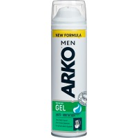 Гель д/бр.ARKO/200/ Anti-Irritation - marislav.ru - Екатеринбург