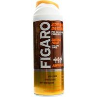Пена д/бритья FIGARO/400/ Argan oil - Бытовая химия, хозтовары оптом от компании Марислав, Екатеринбург