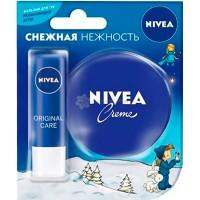Наб.NIVEA Фруктовое сияние - marislav.ru - Екатеринбург