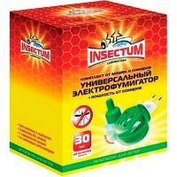 Прибор INSECTUM + Жидкость /45/ - Бытовая химия, хозтовары оптом от компании Марислав, Екатеринбург