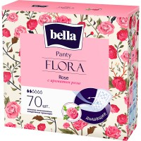 """BELLA Panty Flora /70/ Rose - купить оптом в магазине """"Мирослав"""""""