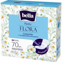 """BELLA Panty Flora /70/ Camomile - купить оптом в магазине """"Мирослав"""""""