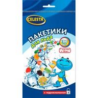 Пакетики для льда CELESTA/196/ С гидроклапаном - marislav.ru - Екатеринбург