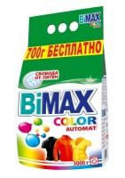 Ст.пор.BIMAX/3000/ авт. 100 цветов Color - Бытовая химия, хозтовары оптом от компании Марислав, Екатеринбург