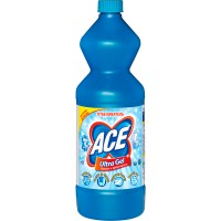 Отбеливатель ACE/1000/ Ultra Gel - Бытовая химия, хозтовары оптом от компании Марислав, Екатеринбург