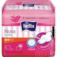 BELLA Nova Komfort /10/ - marislav.ru - Екатеринбург