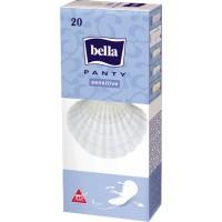 BELLA Panty Sensitive /20/ - Бытовая химия, хозтовары оптом от компании Марислав, Екатеринбург