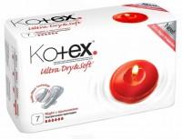 KOTEX Ultra/7/ Night - Бытовая химия, хозтовары оптом от компании Марислав, Екатеринбург