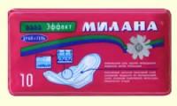 МИЛАНА Эффект Драй-гель/10/ - marislav.ru - Екатеринбург