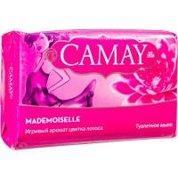 Мыло CAMAY/85/ Mademoiselle - Бытовая химия, хозтовары оптом от компании Марислав, Екатеринбург