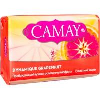 Мыло CAMAY/85/ Dynamique Grapefruit - Бытовая химия, хозтовары оптом от компании Марислав, Екатеринбург