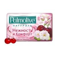 Мыло PALMOLIVE/90/ Нежность и комфорт Цв.вишни - marislav.ru - Екатеринбург