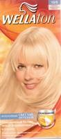 Краска WELLATON -12/0- Светлый натуральный блондин - Бытовая химия, хозтовары оптом от компании Марислав, Екатеринбург