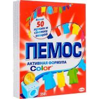 """Ст.пор.ПЕМОС/350/ авт. Активная формула Color - купить оптом в магазине """"Мирослав"""""""