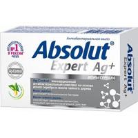 Мыло ABSOLUT/90/ Expert Ag+ Ионы серебра - Бытовая химия, хозтовары оптом от компании Марислав, Екатеринбург