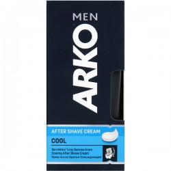 Крем п/бритья ARKO/50/ Cool - Бытовая химия, хозтовары оптом от компании Марислав, Екатеринбург
