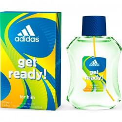 """Т/вода ADIDAS/100/ Get Ready! For him - купить оптом в магазине """"Мирослав"""""""
