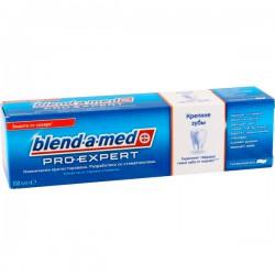 """З/п BLEND-A-MED/100/ Pro Expert Крепкие зубы - купить оптом в магазине """"Мирослав"""""""