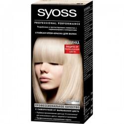Краска SYOSS =10-1= Перламутровый блонд - Бытовая химия, хозтовары оптом от компании Марислав, Екатеринбург