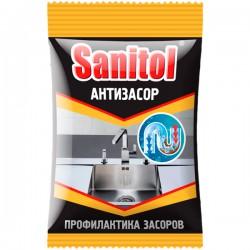 Ср-во д/труб SANITOL/90/ Антизасор - marislav.ru - Екатеринбург