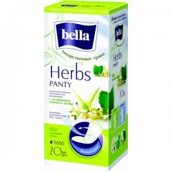 BELLA Panty Herbs /20/ С экстрактом Липового цвета - Бытовая химия, хозтовары оптом от компании Марислав, Екатеринбург