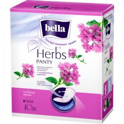 BELLA Panty Herbs /40/ С экстрактом Вербены - Бытовая химия, хозтовары оптом от компании Марислав, Екатеринбург