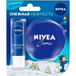 """Наб.NIVEA Фруктовое сияние - купить оптом в магазине """"Мирослав"""""""