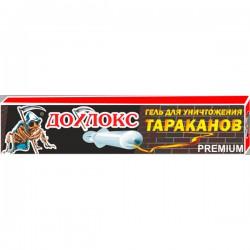 Гель ДОХЛОКС/20мл/1шт/ Шприц от тараканов Premium - marislav.ru - Екатеринбург
