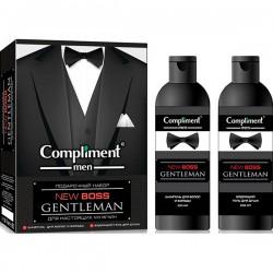 """Наб.COMPLIMENT Men Gentleman №1770 - купить оптом в магазине """"Мирослав"""""""