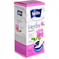 BELLA Panty Herbs /20/ С экстрактом Вербены - Бытовая химия, хозтовары оптом от компании Марислав, Екатеринбург