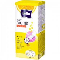 BELLA Panty aroma /60/ Energy - Бытовая химия, хозтовары оптом от компании Марислав, Екатеринбург