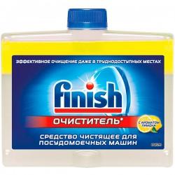 """Очиститель FINISH/250/ Лимон Для посудомоечных машин - купить оптом в магазине """"Мирослав"""""""