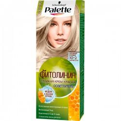 Краска PALETTE Фитолиния =10-2= Холодный блондин - marislav.ru - Екатеринбург