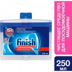 """Очиститель FINISH/250/ Для посудомоечных машин - купить оптом в магазине """"Мирослав"""""""