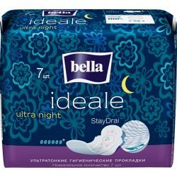 BELLA Ideale Ultra Night /7/ - Бытовая химия, хозтовары оптом от компании Марислав, Екатеринбург