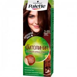 Краска PALETTE Фитолиния =3-65= Темный шоколад - marislav.ru - Екатеринбург