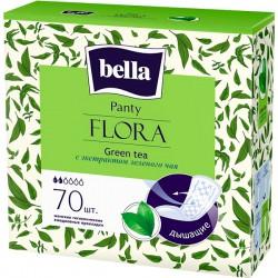 BELLA Panty Flora /70/ Green Tea - marislav.ru - Екатеринбург